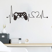 Wallstickers - Love the game